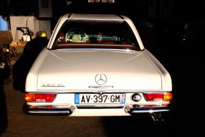 MERCEDES Pagode W113